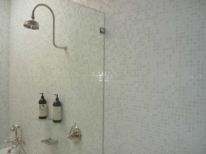Glass Blend mosaic - 32013